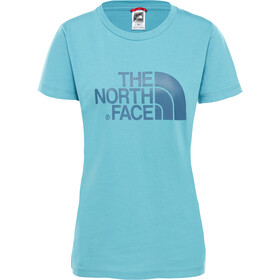 The North Face Easy T-shirt Femme, storm blue